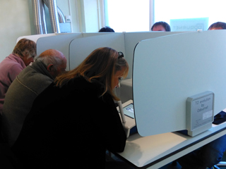 Our two laboratories offer highly specialist sensory odour analysis services