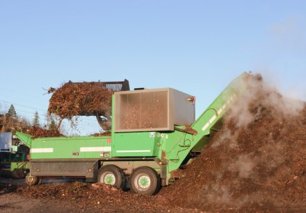 Odours from composting facilities need careful management