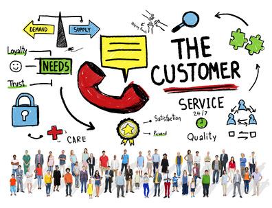 Nos études personnalisées peuvent vous aider à connaître vos consommateurs