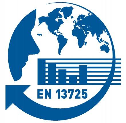 Test de performances en laboratoire selon les normes NF EN 13725