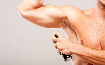 Odournet tem duas instalações de testes de desodorante na Alemanha e na Espanha