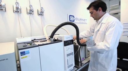Odournet's Center of Competence for Molecular Odour Evaluation