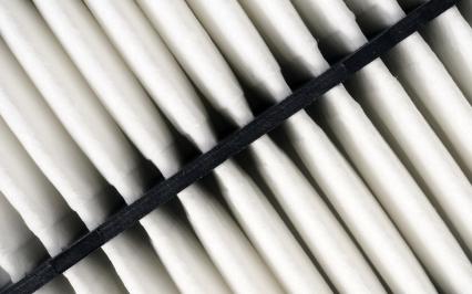 We offer scientific measurements of odour reduction efficiencies