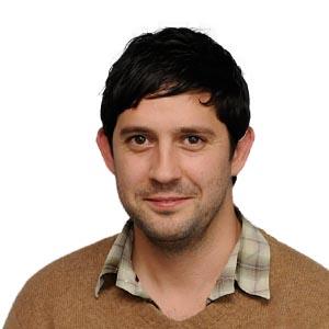 Andrew Meacham