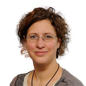 Bettina Mannebeck