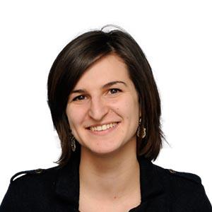 Charlotte Tournier