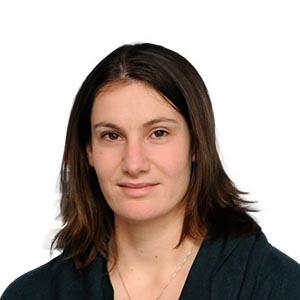 Danielle Doorn