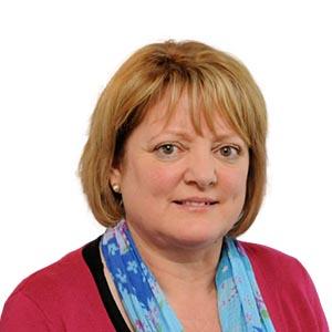 Liz Bullock