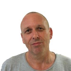 Paul Lees