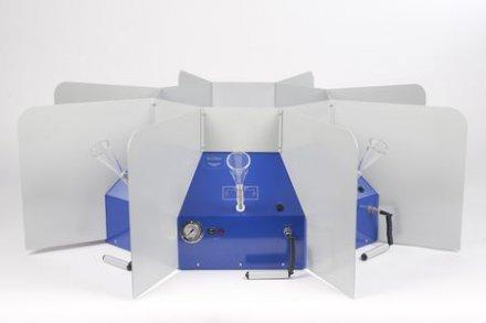 Odournet Olfactometer TO8-8