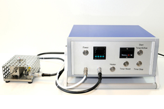 Liquid to gas vaporizer - LiGaVa