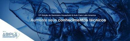HouseHold & Auto care 2017