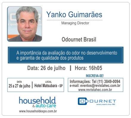 odournet - house&hold